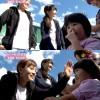 ビンタ? AKBが宮城県・気仙沼市に被災地訪問行った時、前田敦子と握手しようとした子ども(笑)