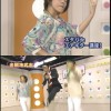 ノリノリ! 金剛地武志による『スタパdeエアギター講座!』が楽しそうで、NHKアナウンサーも(笑)