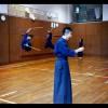 上手い! 剣道部で『進撃の巨人』ごっこを撮影した写メのクオリティが高すぎます(笑)