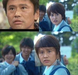 面白画像 元AKB48 前田敦子とダウンタウン浜田雅功が似過ぎています(笑)iti_0021