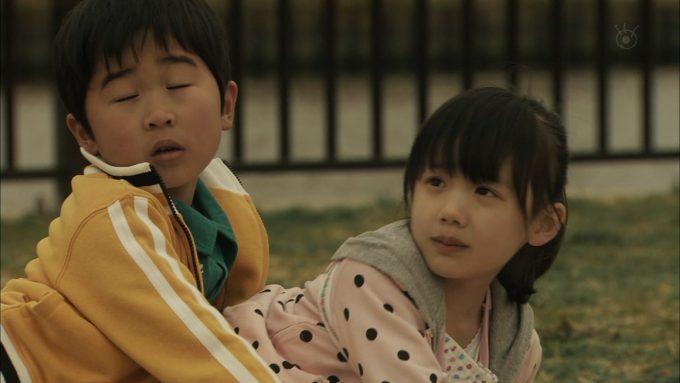 面白画像 『マルモのおきて』で鈴木福くんが見せたとびっきりの表情(笑)talent_0050