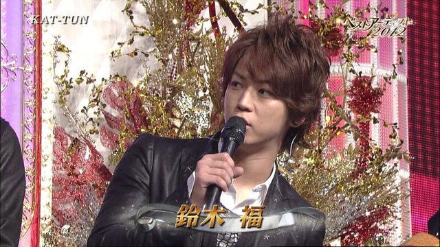 面白画像 イケメン! 音楽の祭典『ベストアーティスト2012』に出演した鈴木福くんがイケメンすぎます(笑)talent_0053