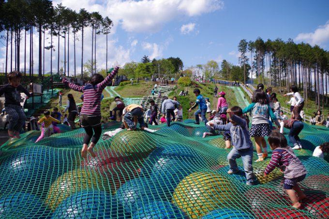 富士山樹空の森|御殿場市の新しい形の公園施設tvmovie_0042_03