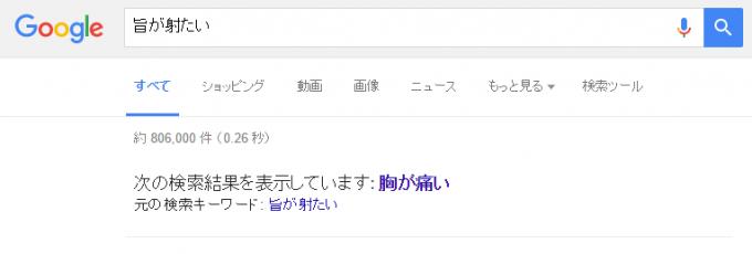 Google検索「胸が痛い」netsns_0043_01
