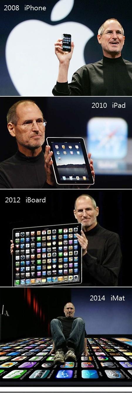面白画像 進化! iPhone、iPadの次に出てくるであろう革新的なアップル製品の未来予想(笑)netsns_0058