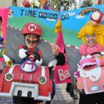 渋谷ハロウィン川崎ハロウィンおもしろ仮装50人以上まとめ【1】
