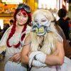 ハロウィン渋谷スクランブル交差点にいた『マッドマックス 怒りのデス・ロード』仮装にビックリします(笑)