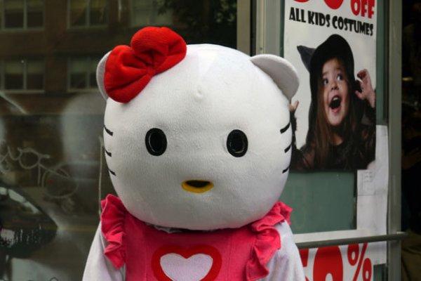 面白画像 海外のキティちゃんらしきキャラクターのコレジャナイ感(笑)chara_0061