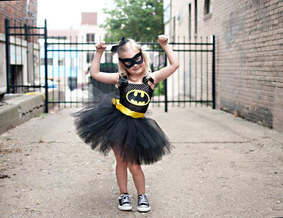 ハロウィン面白画像 かわいすぎ! 海外ハロウィンで『バットマン』の仮装をした女の子がかわいすぎます(笑)helloween_0041