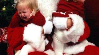 サンタやカップルやクリスマスツリーなどクリスマスおもしろ画像まとめ【1】