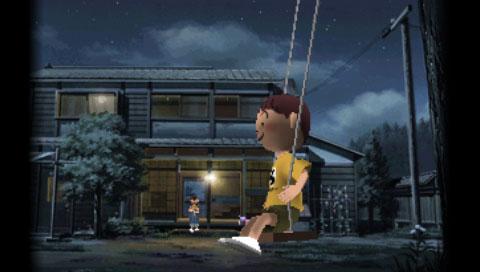 お正月おもしろ画像 ぼくのなつやすみポータブル ムシムシ博士とてっぺん山の秘密!! PSP® the Bestnewyear_0007_03_04