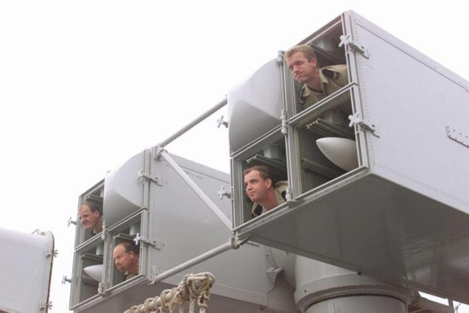 海外面白画像 平和! アメリカ軍の兵士たちがふざけて撮影した写真が自由すぎます(笑)foreign_0044