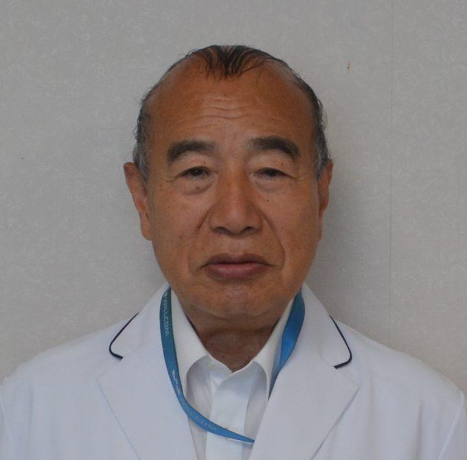 山本保博先生