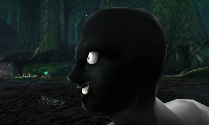 狩猟! 『モンスターハンターダブルクロス』と『名探偵コナン』の異色コラボ(笑)conan_0048