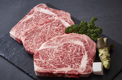 中山肉店の和牛