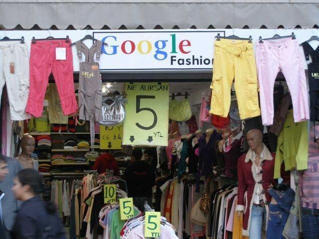 新事業? グーグルがファッションショップ「Google Fashion」を展開(笑)foreign_0084