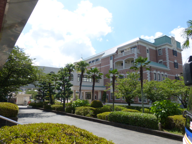 熊本県熊本市の慈恵病院こうのとりのゆりかごtvmovie_0020_01