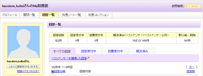 「kasutera_kuitai」さんのMy知恵袋netsns_0025_01