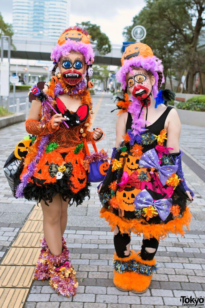 意味不明! 『VAMPSハロウィンパーティー2012』ライブ参加者のハロウィン仮装が訳が分からない(笑)halloween_0196_01