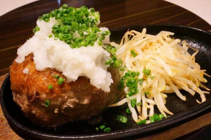 肉の匠 将泰庵の飲めるハンバーグ御膳food_0123_04