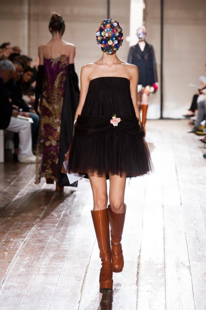 メゾン・マルタン・マルジェラ2013年の秋ファッションショーbeauty_0158_01