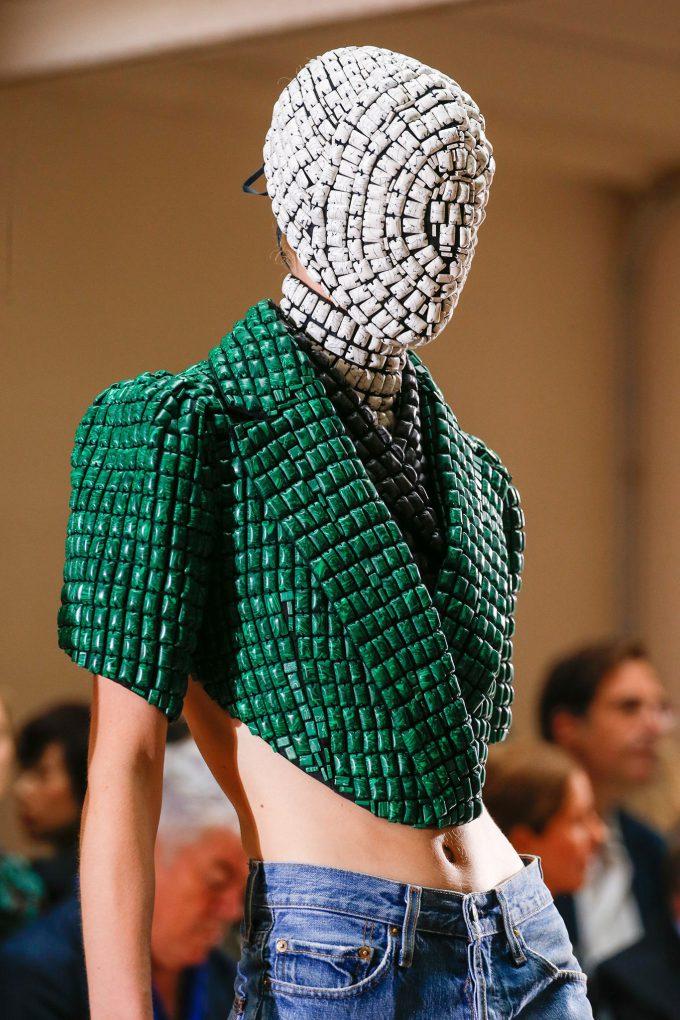 メゾン・マルタン・マルジェラ2013年の秋ファッションショーbeauty_0158_05