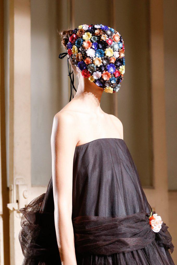 メゾン・マルタン・マルジェラ2013年の秋ファッションショーbeauty_0158_09
