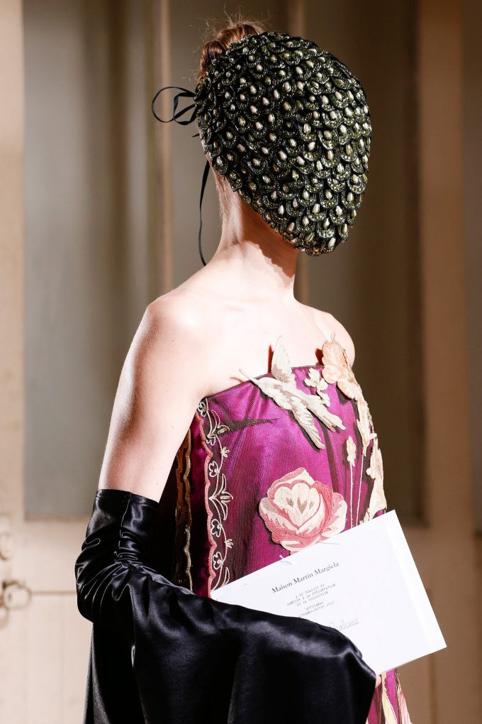 メゾン・マルタン・マルジェラ2013年の秋ファッションショーbeauty_0158_11