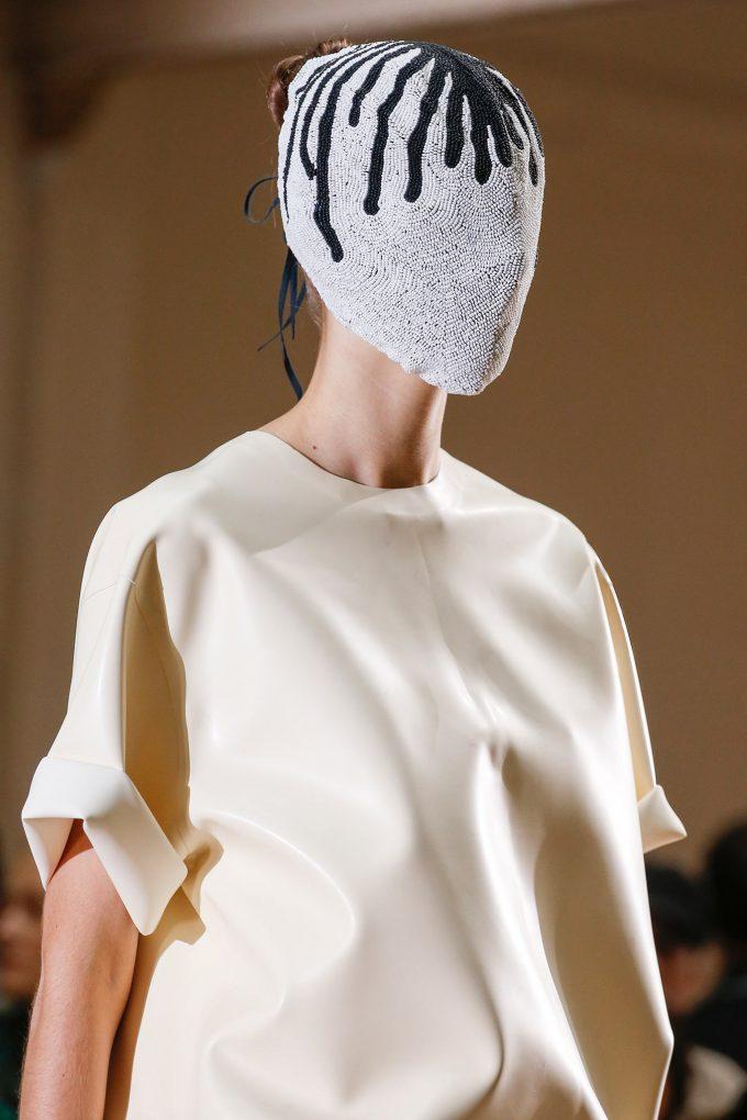 メゾン・マルタン・マルジェラ2013年の秋ファッションショーbeauty_0158_14