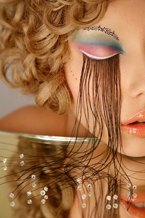 ひぇ! 「まつ毛を伸ばしたい!」と思っている女性に見てもらいたい、まつ毛長すぎな画像(笑)beauty_0139