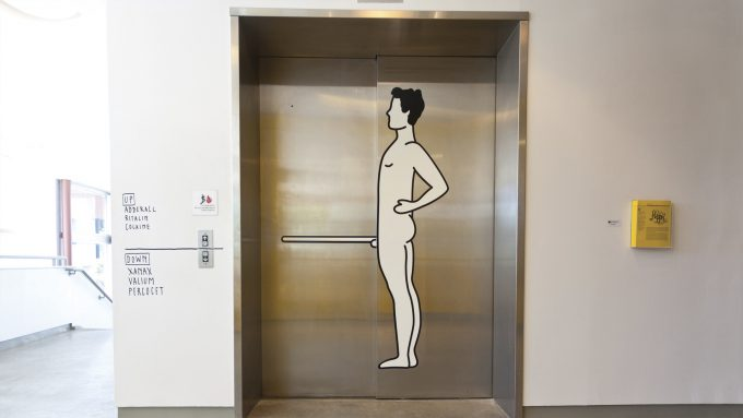 Stefan Sagmeisterの作品