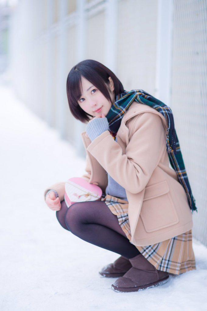 夜道雪のバレンタインポートレートkids_0564c_09