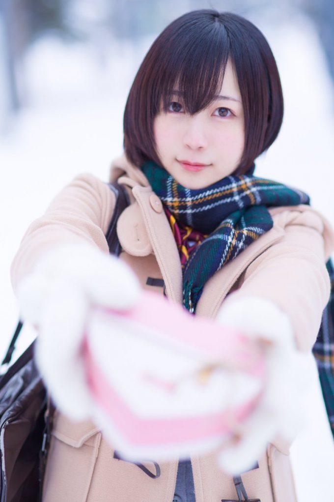 夜道雪のバレンタインポートレートkids_0564c_11
