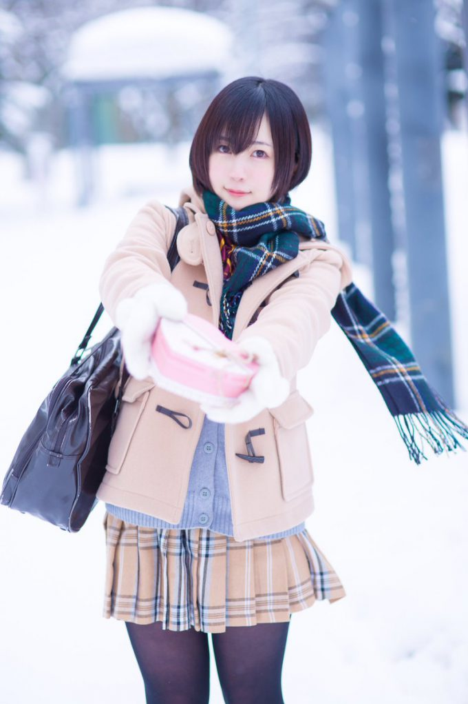 夜道雪のバレンタインポートレートkids_0564c_12