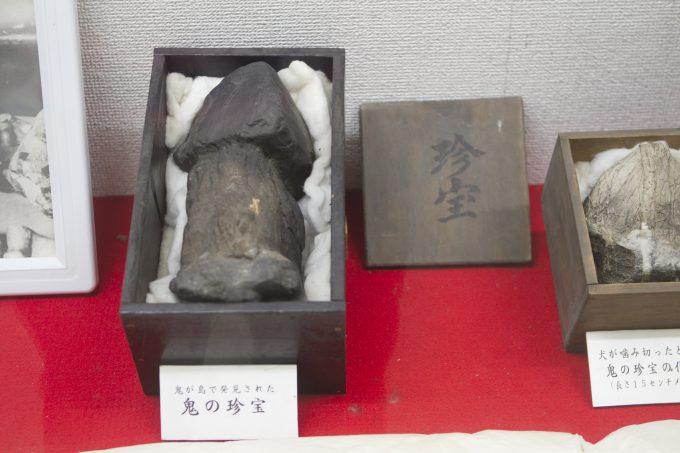 愛知県犬山市の桃太郎神社にある宝物館photo_0018_05