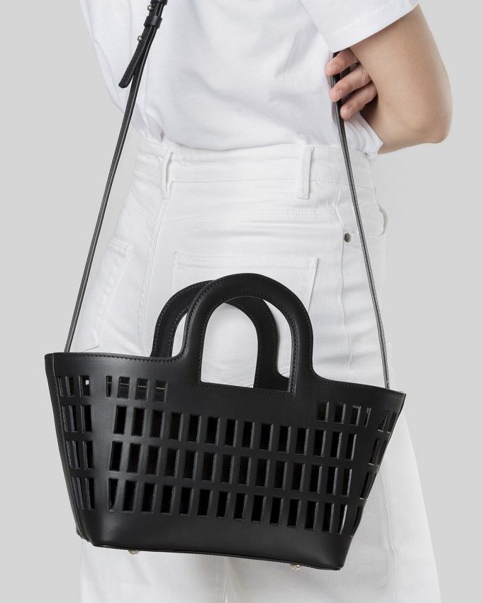 スペインのブランド『HEREU』のColmado bag