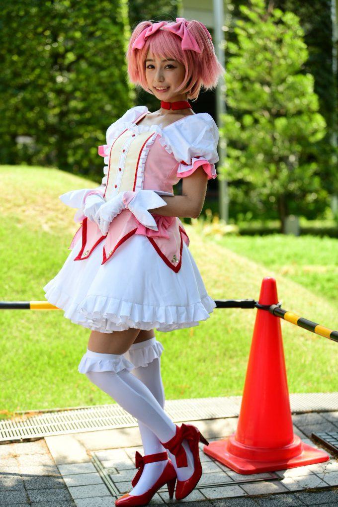びっくり! 夏コミ2018で見かけた宇垣美里アナ似のコスプレイヤーがまさかの本人(笑)