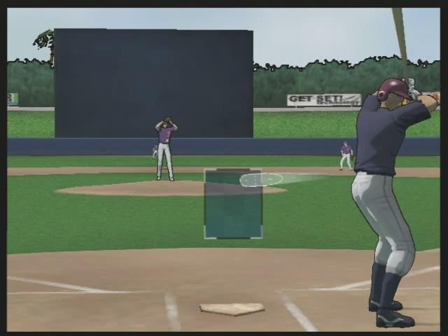 野球ゲーム? Wiiゲーム『メジャーWii パーフェクトクローザー』のバグがひどい(笑)