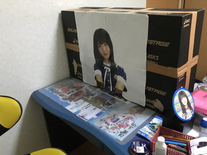 マジ? 高校の文化祭で乃木坂46の齋藤飛鳥握手会があるらしいので行ってみたら(笑)