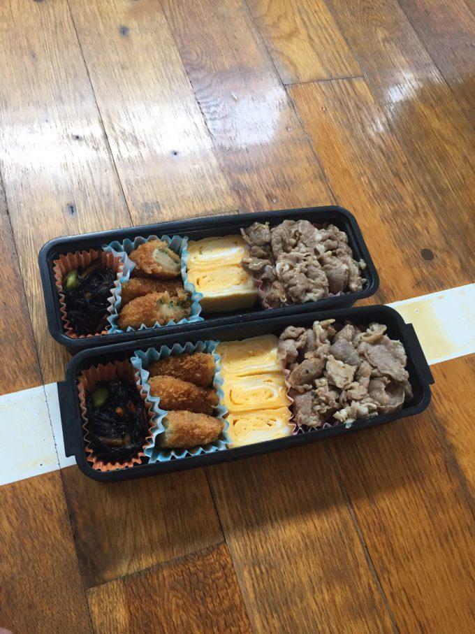 【食べ物おもしろ画像】2倍! 昼ご飯を食べようとお弁当を開けたらまさかのご飯だけ(笑)