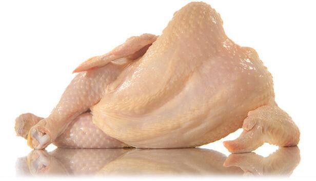 スタイル抜群! セクシー過ぎる鶏肉が魅力的過ぎて食べるのがもったいない(笑)