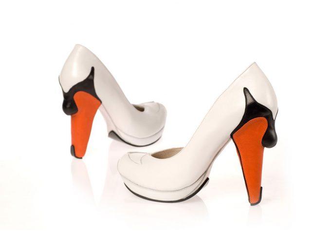 オシャレ? シューズデザイナーKobi Levi(コビー・レヴィ)さんの奇抜な靴がおもしろい(笑)