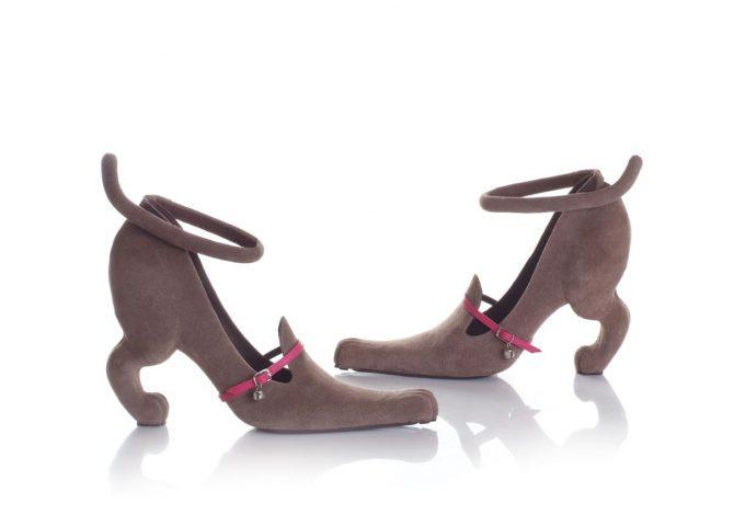 Kobi Levi(コビー・レヴィ)さんの靴Miao