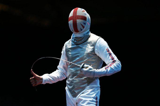 かっこいい! 2016リオ五輪でフェンシングの国旗マスクが話題に(笑)