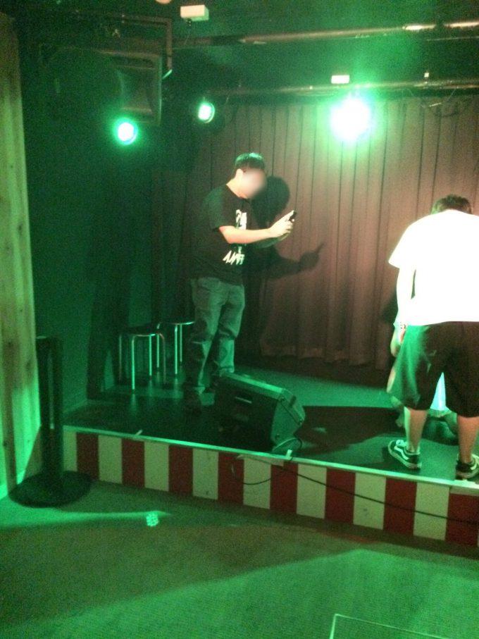 闇深! 地下アイドル『ハートにポチコン』のライブ風景がまるで大人向けビデオ企画(笑)