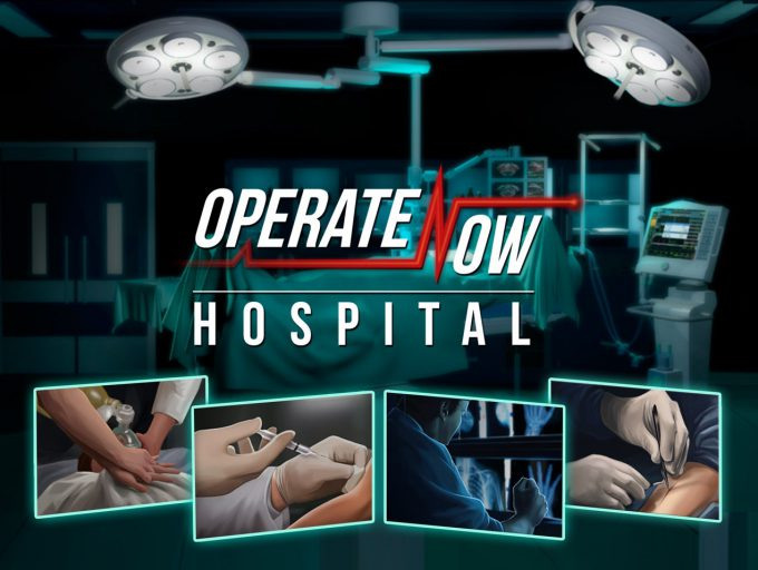 オペレートナウ: ホスピタル(Operate Now: Hospital)