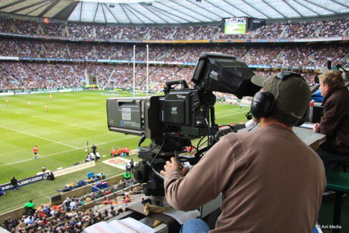 ARRI Media HiMotion cameras