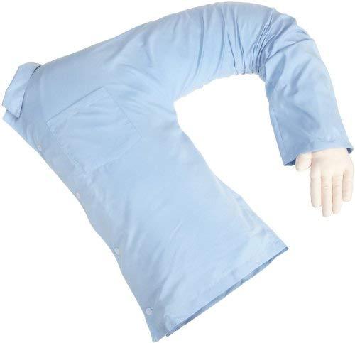これで寂しくない?女性専用の腕枕「ボーイフレンドピロー」(笑)
