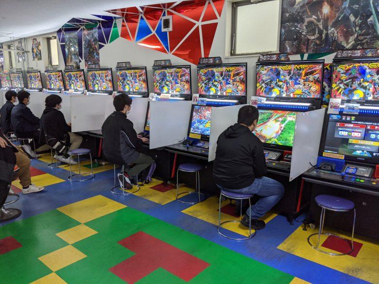 【コロナ禍ゲームセンターおもしろ画像】新型コロナ対策でラーメン一蘭になったゲームセンター(笑)