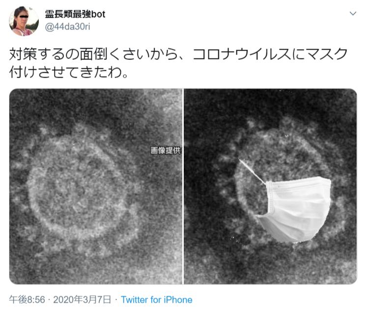 【コロナ禍の吉田沙保里おもしろ画像】